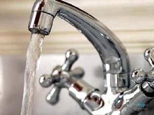 Ищи свой адрес: на левом берегу Днепра отключат воду