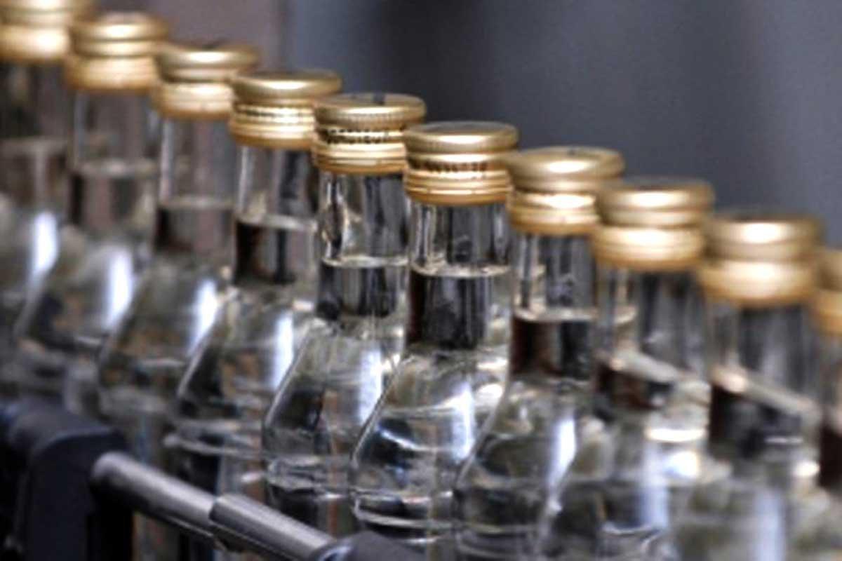 Зеленский предлагает Раде отменить госмонополию на производство спирта