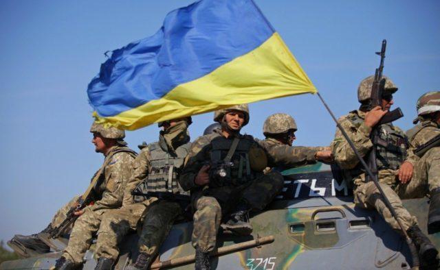 Как в парках Днепра будут праздновать День защитника Украины