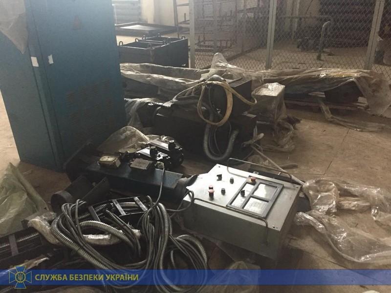 Руководство «Днепровского метрополитена» поставило под угрозу безопасность и жизни людей, - СБУ