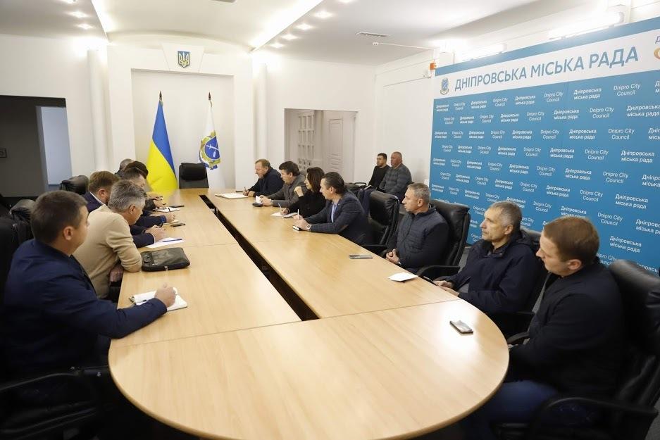 Что сказала черезвычайная комиссия по поводу аварийного общежития «Днепровской политехники»