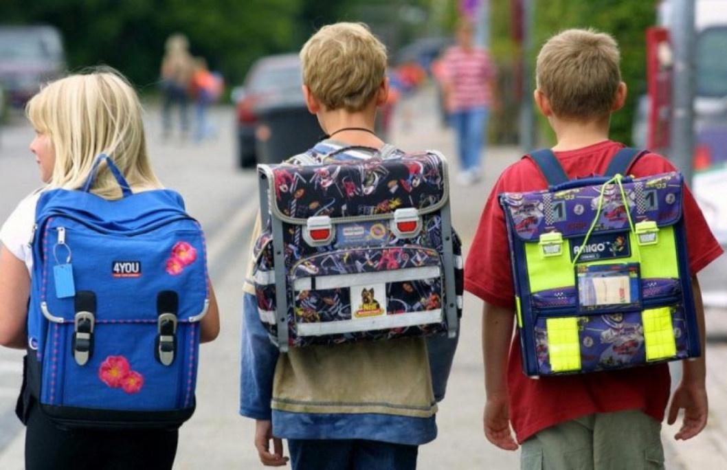 Родителей школьников будут штрафовать за прогулы детей