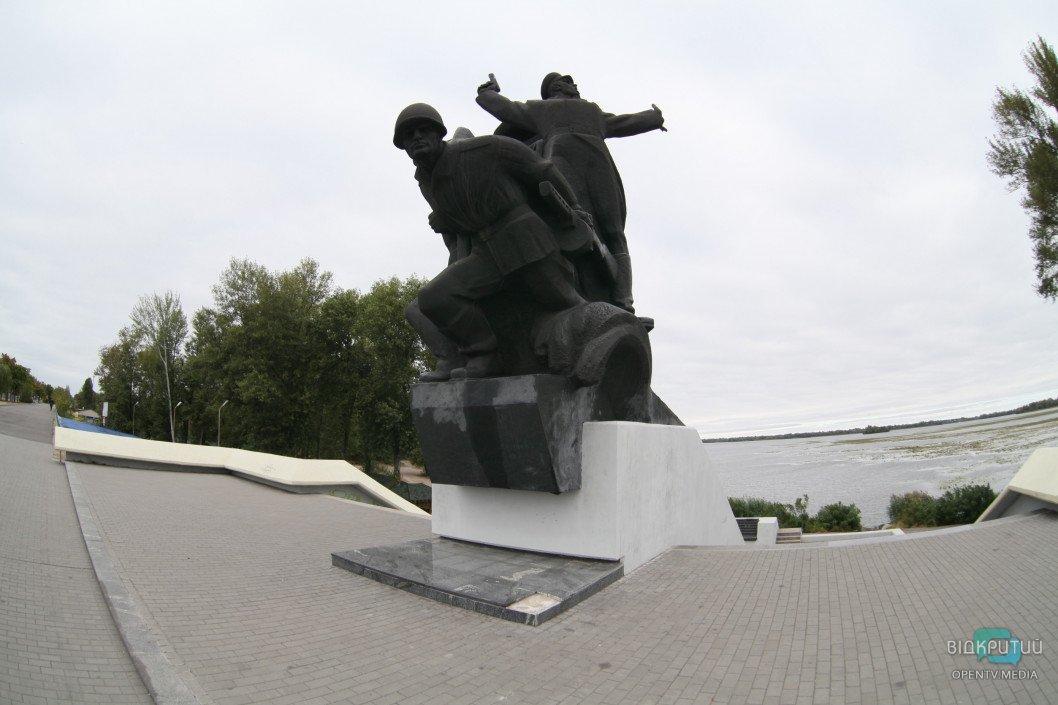 Как в Днепре отметят годовщину освобождения города от нацистов: программа мероприятий