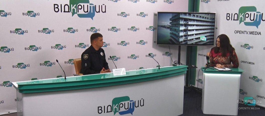 Місячник добровільної здачі зброї: мешканці Павлограда принесли гранатомет