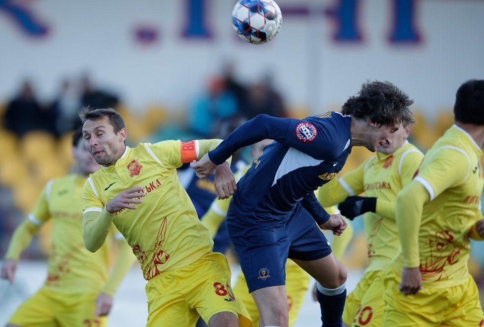 Неожиданный поворот на Кубке Украины: СК Днепр-1 вылетает из турнира
