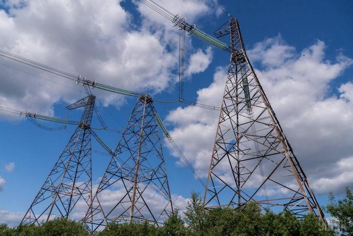 Нацкомиссия обвиняет ДТЭК Ахметова в блокировке импорта электроэнергии