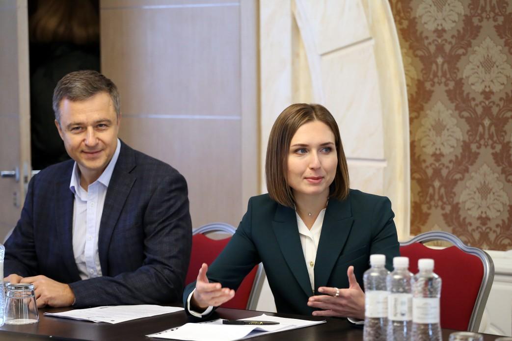 Постепенно мы сможем сделать украинские школы доступными для детей с особыми образовательными потребностями, — Николай Кулеба