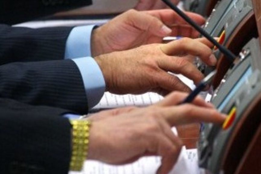 Верховная Рада приняла программу деятельности правительства