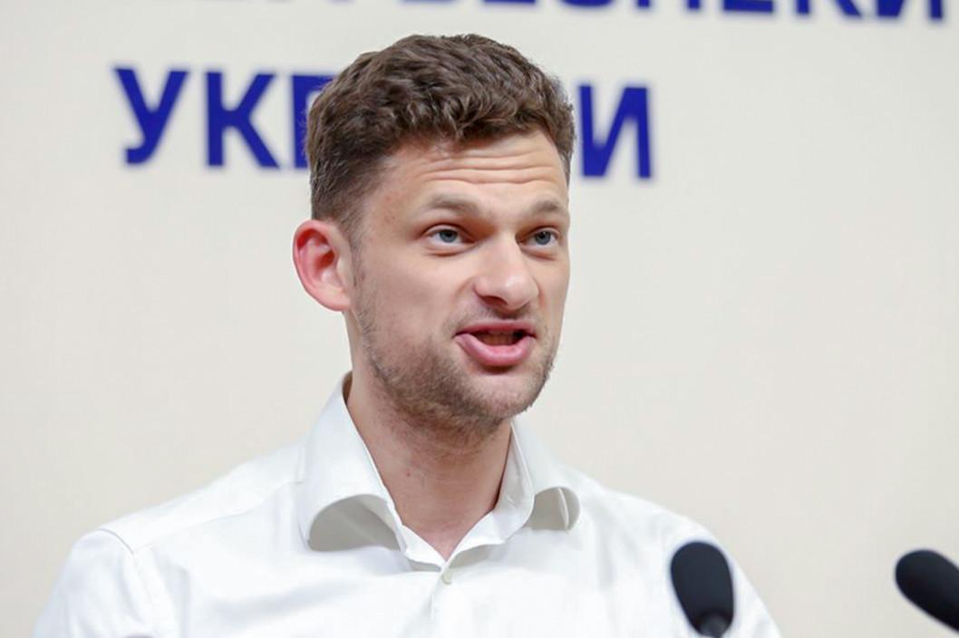 Госстат Украины возглавит Дмитрий Дубилет