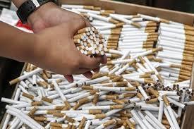 Народные депутаты от «Слуги народа» «протянули» правку, из-за которой вырастут цены на сигареты
