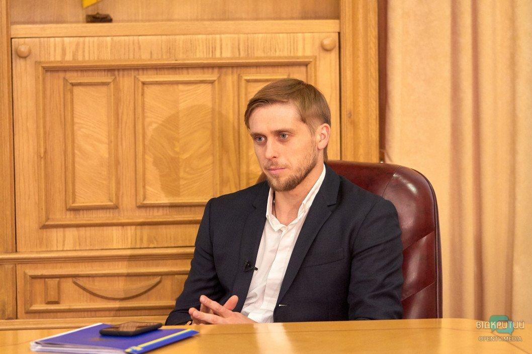 Как оценивают сотрудничество с губернатором депутаты городского совета Днепра