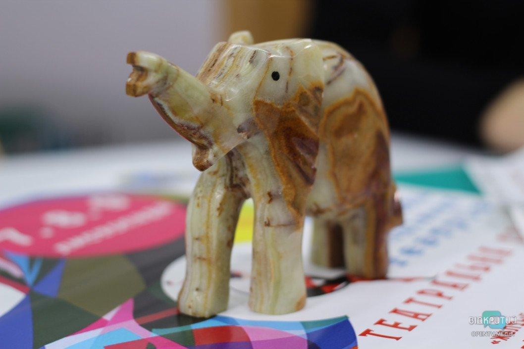 У Дніпрі безкоштовно роздаватимуть слонів: де й коли