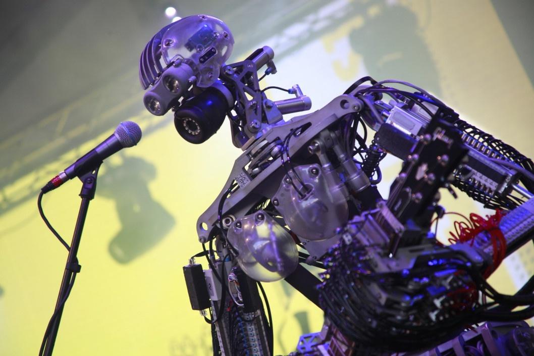 Interpipe TechFest: успейте побывать на масштабном инженерном шоу страны в Днепре