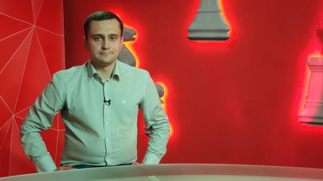 Про зміни до Конституції розказав Назар Заболотний — аналітик громадської організації «Centre UA» — програма «Шах і мат»