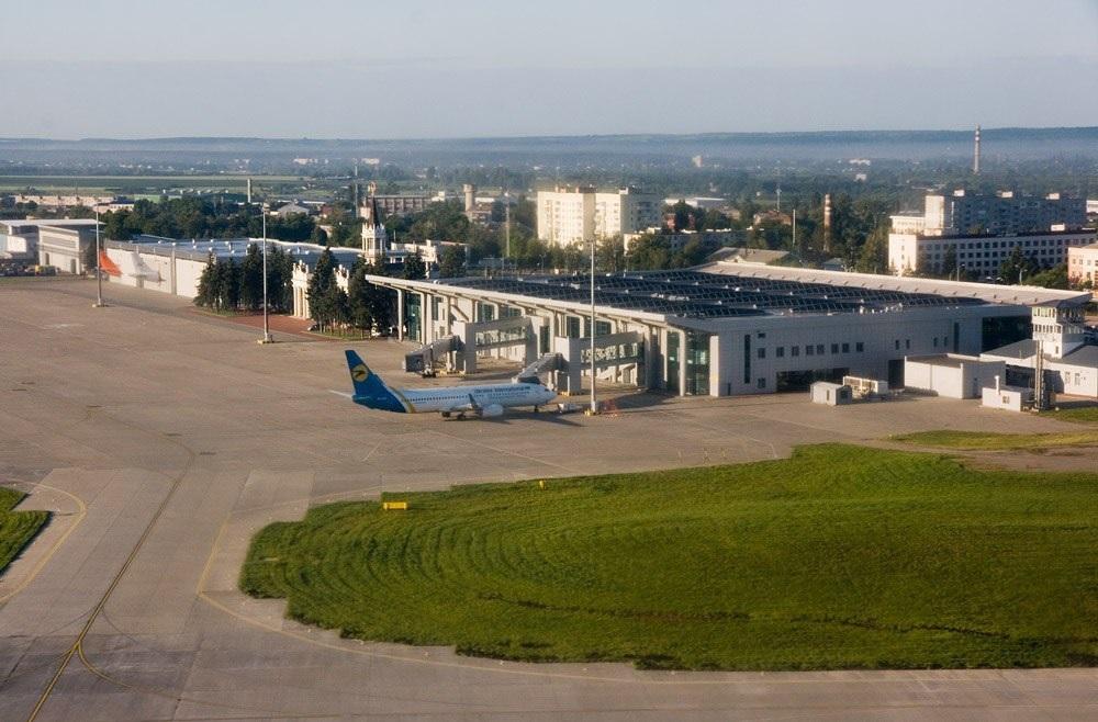 Слишком много совпадений: в Харьковском аэропорту задержали Михаила Лысенко