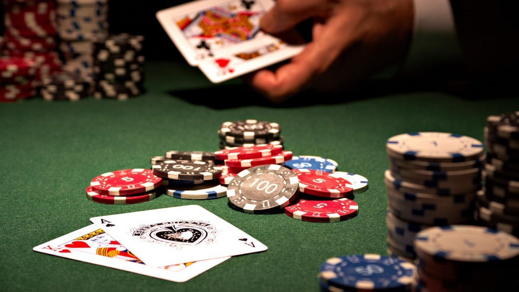 Парламент зарегистрировал законопроект об урегулировании сферы азартных игр