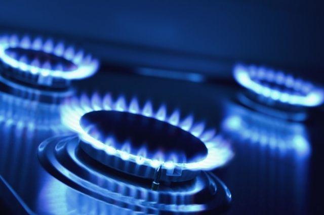 Газ для промышленности подорожает на 20%