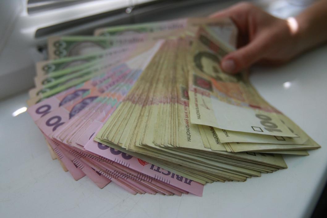 В Днепре два руководителя банка растратили 80 млн грн