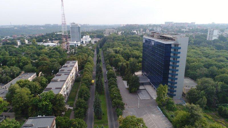 Жителям рушащегося общежития «Днепровской политехники» предлагают переехать в студгородок ДНУ