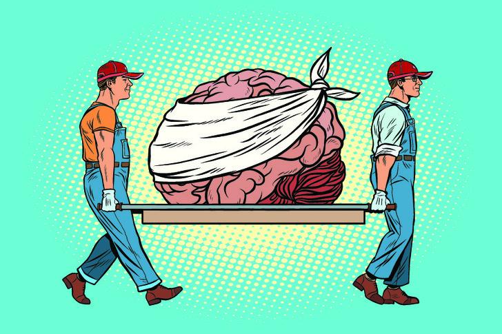 Розпізнати та встигнути: що варто знати про інсульт