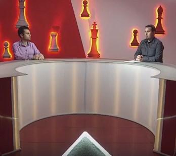 Руслан Ключник про діяльність центральних органів влади — програма «Шах і мат»