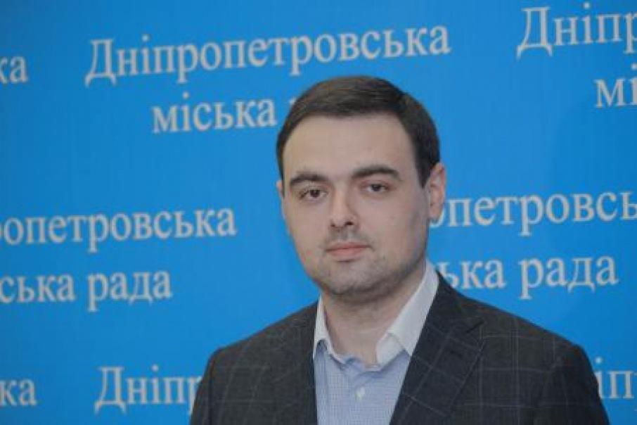 Фирма Мишалова без тендера получила 27 миллионов гривен из бюджета Днепра