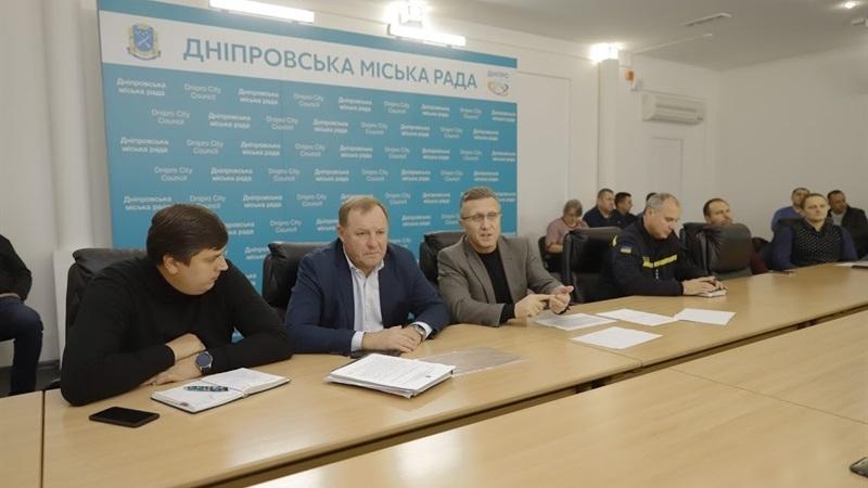 Студенты не получат доступ в аварийное общежитие «Днепровской политехники»