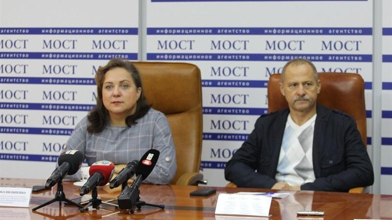 В Днепровском горсовете разрабатывают стратегический план развития ОСББ