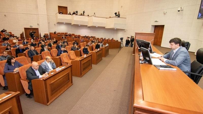 В Днепре утвердили перечень админуслуг, которые предоставляются через ЦНАП