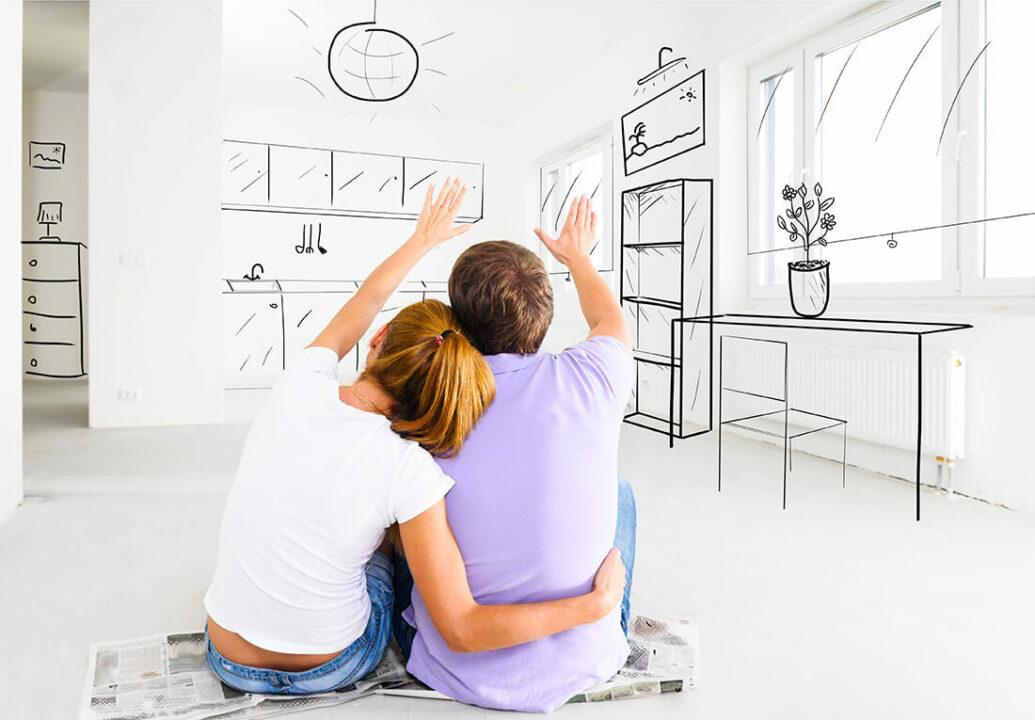 В Украине увеличили финансирование программы молодежного кредитования жилья