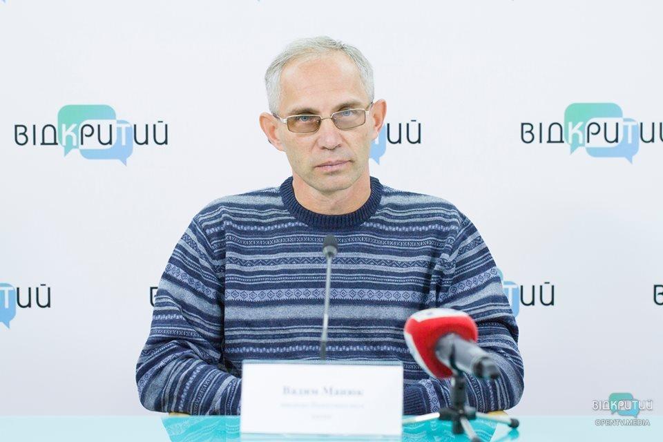 Доля українських річок:  як врятувати від вимирання водойми на Дніпропетровщині?