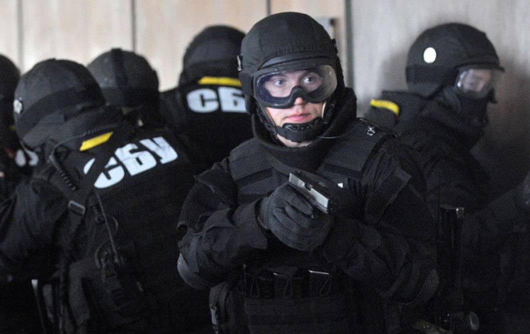 В Днепропетровской области СБУ задержали директора на взятке для сотрудников таможни