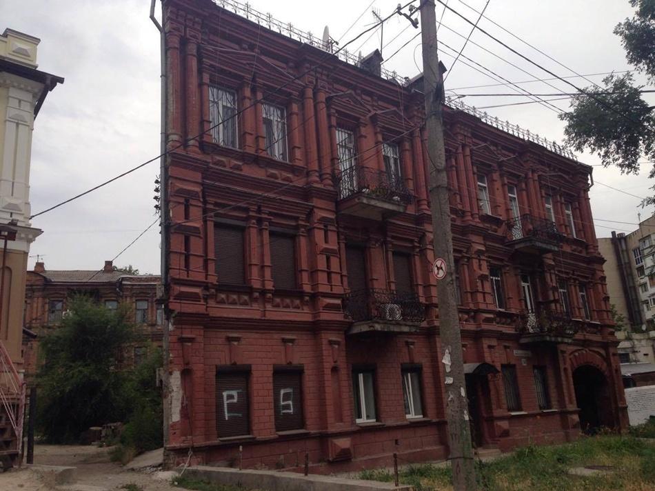 ЖК вместо балки и снос исторических зданий: почему критикуют генплан Днепра-2046