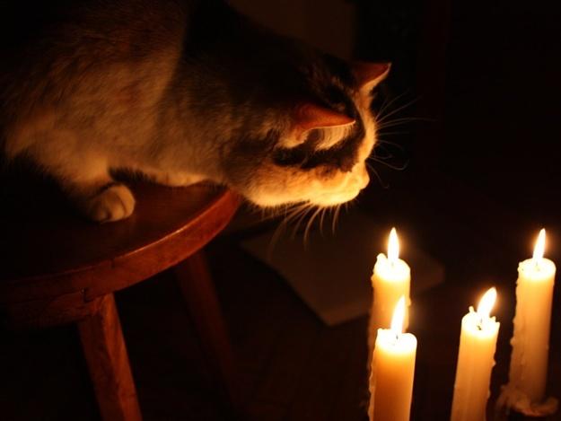 В среду Днепр останется без света