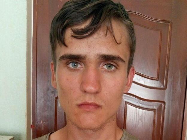 Сбежал из монастыря: помогите найти 16-летнего Богдана