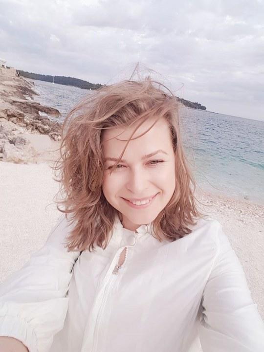Евгения Кулькова