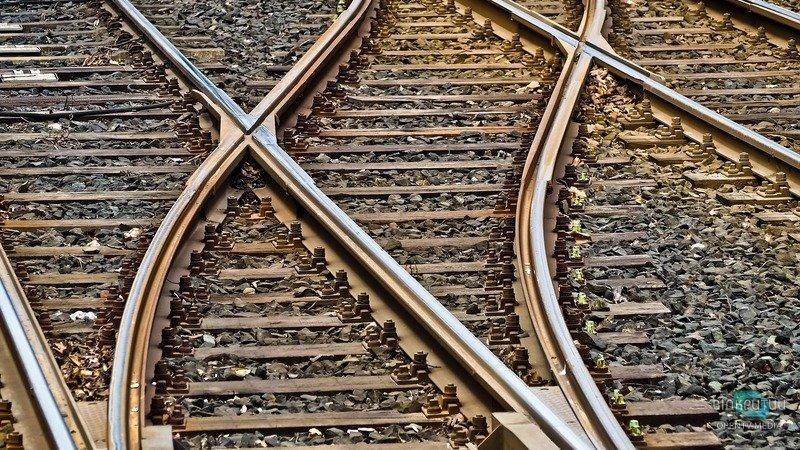 В декабре поезда в сообщении Синельниково-2 - Днепр изменят свой маршрут