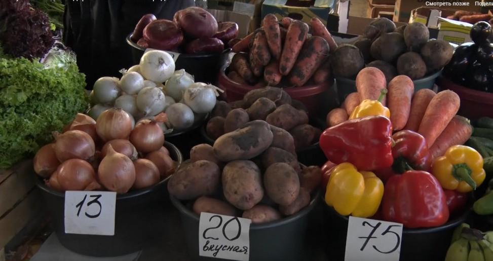 Чому й наскільки подорожчали головні інгредієнти борщу