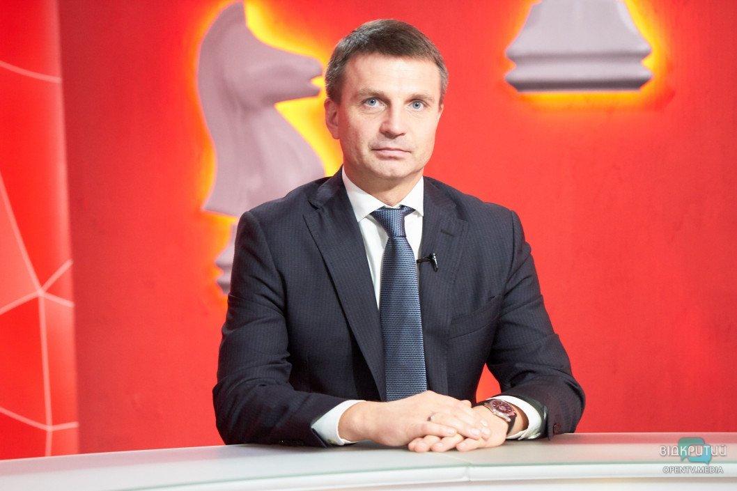 Кольцо за 300 тысяч и 2 грузовика: экс-глава облсовета Глеб Пригунов обнародовал свою декларацию