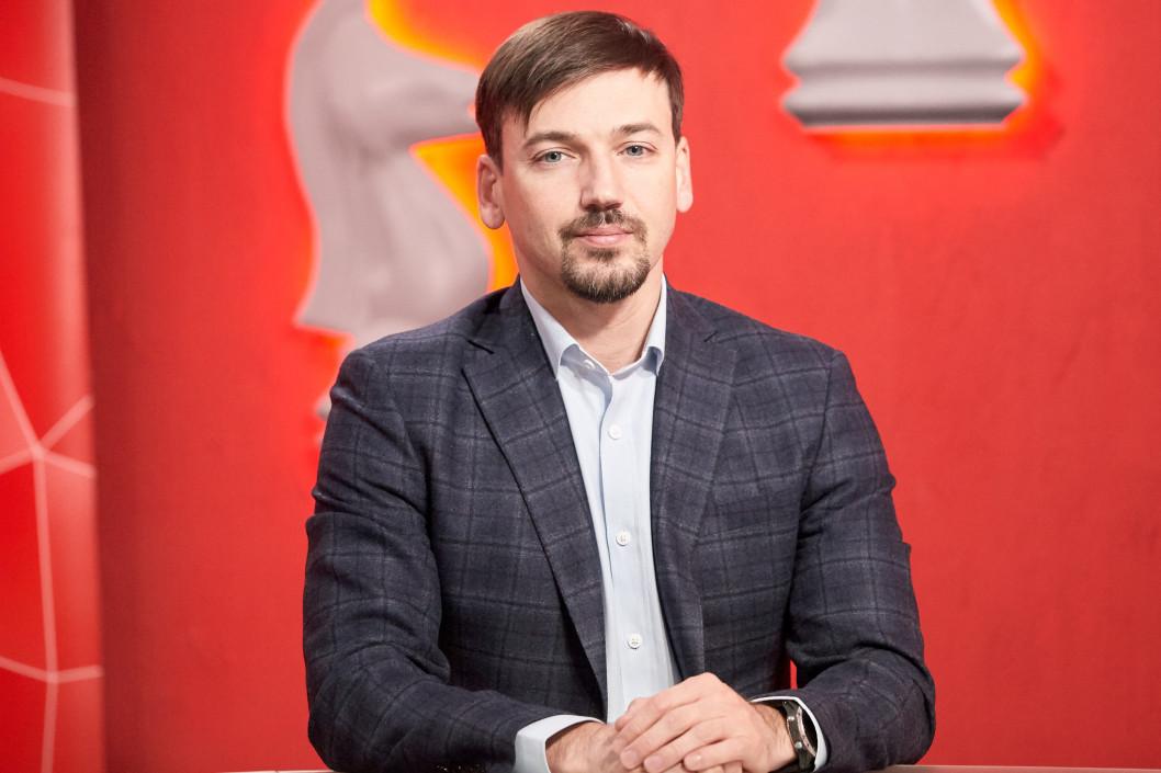 Артем Хмельников про підсумки ювілейної сесії Дніпровської міськради — програма «Шах і мат»