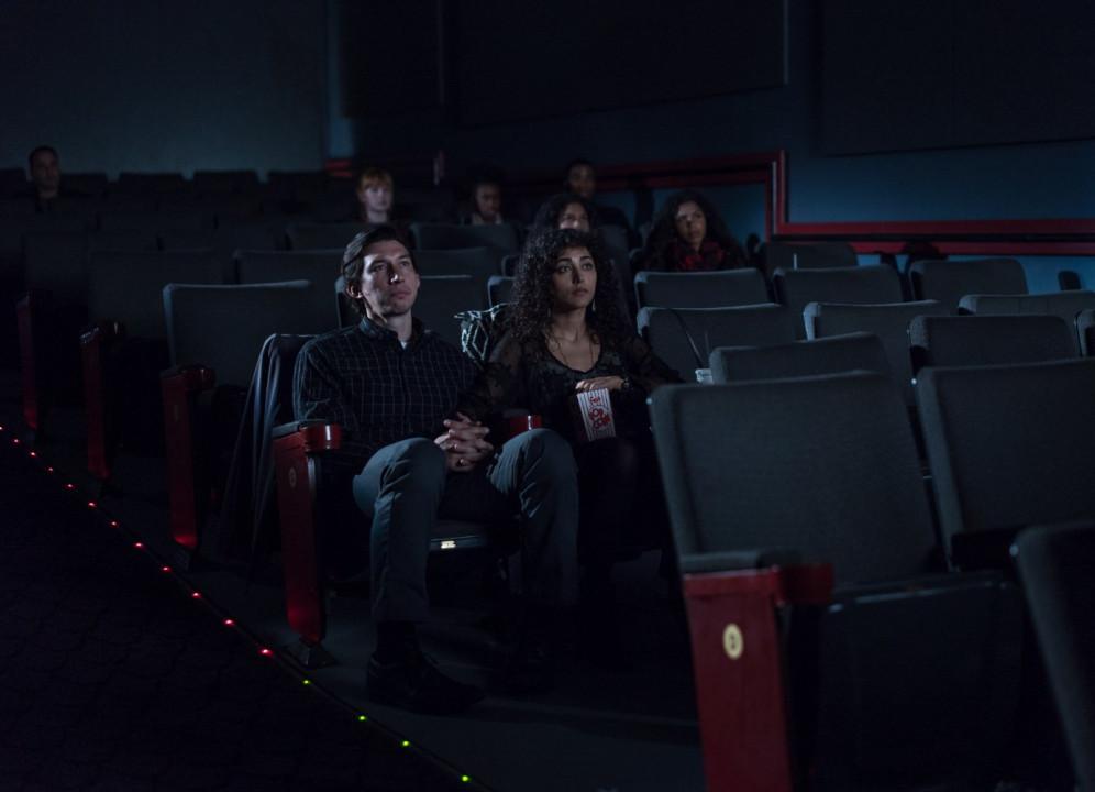 Вечер рока и кино: чем заняться на выходных в Днепре