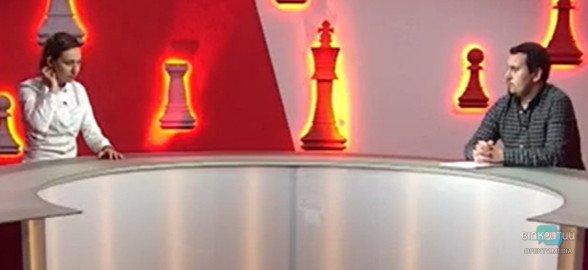 Валерія Лавренко про взаємозв`язок між наукою, культурою та освітою — програма «Шах і мат»