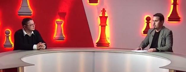 Павло Мінка про проблемні аспекти вітчизяної освіти — програма «Шах і мат»