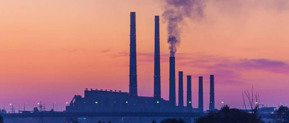 Электроэнергия из России и новые законы: почему приостанавливает работу Приднепровская ТЭС