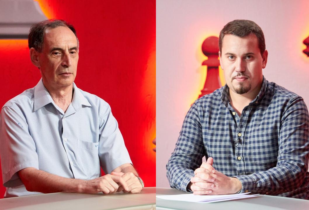 Юрій Райхель про ескалацію конфліктів на Близькому Сході — програма «Шах і мат»