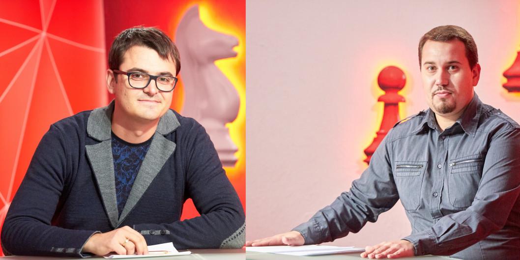 Максим Дегтяренко про діяльність райрад, аварійний гуртожиток політехніки та проблеми ЖКГ — програма «Шах і мат»