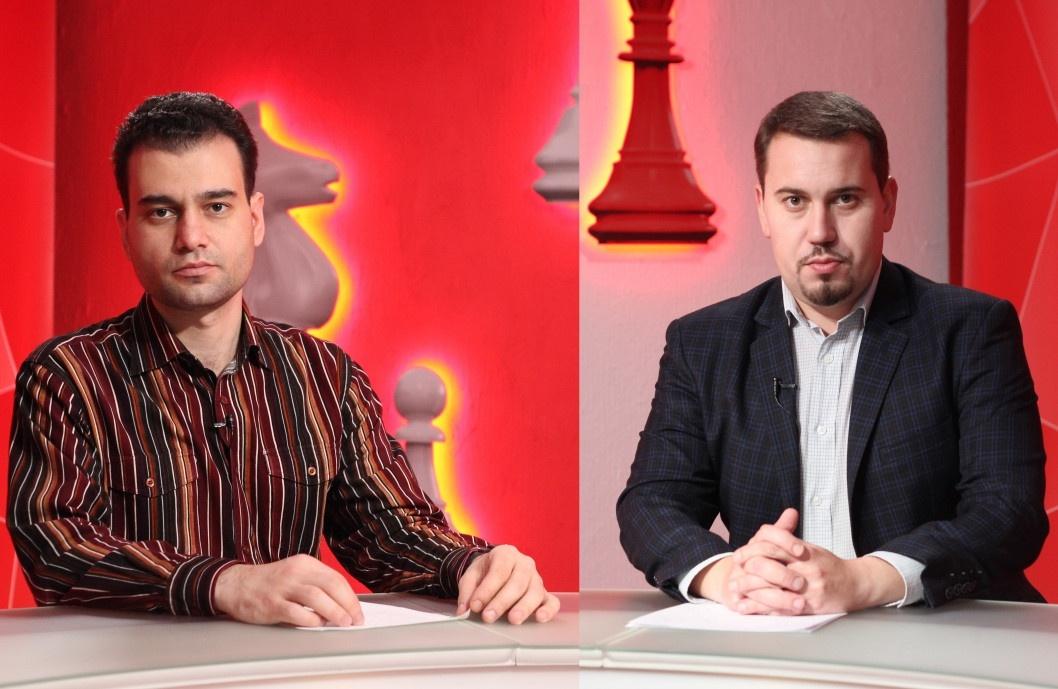 Політолог Руслан Ключник про шлях до встановлення миру на Донбасі — програма «Шах і мат»