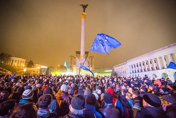 День Гідності і Свободи: чим займаються учасники Євромайдану 6 років потому