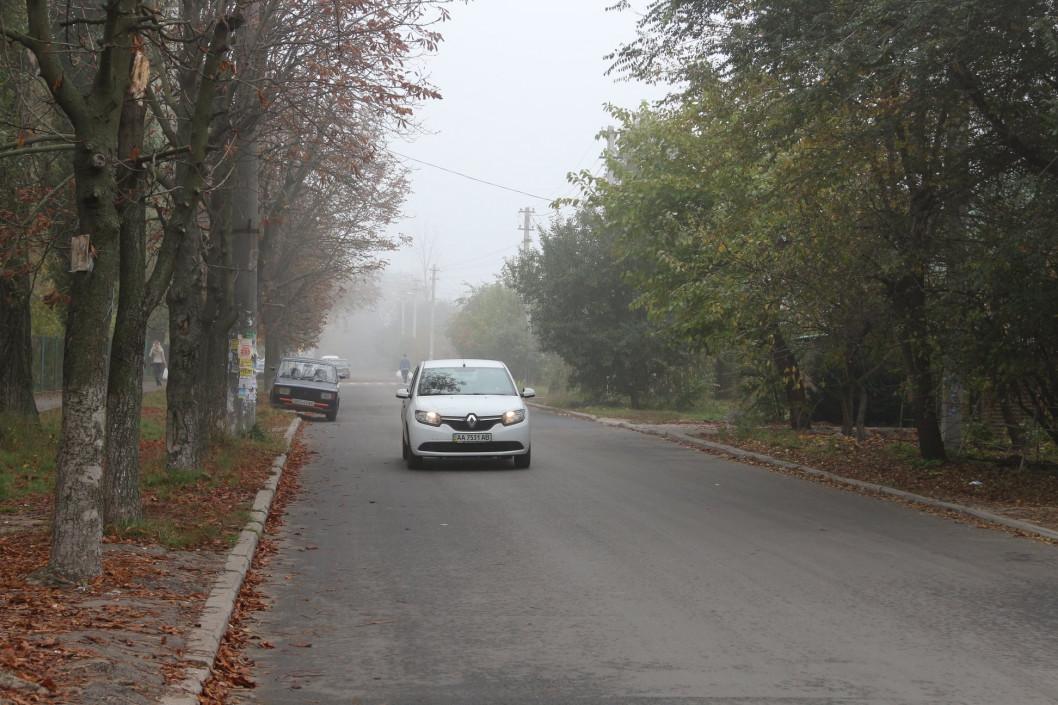 Наконец-то: в поселке Мирный ремонтируют дороги