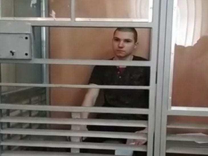 Двойное убийство в Павлограде: 11-классник получил пожизненный срок